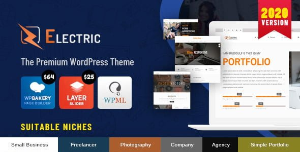 electric preview banner 4.0.  large preview |